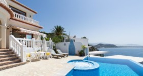 Villas Colores Spain - villa-tomise-salobrena
